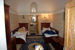 Amin Chan Medrese - Orient Star Hotel
