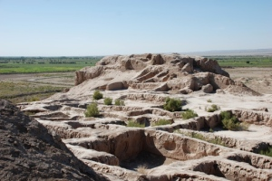 Topraq Qala