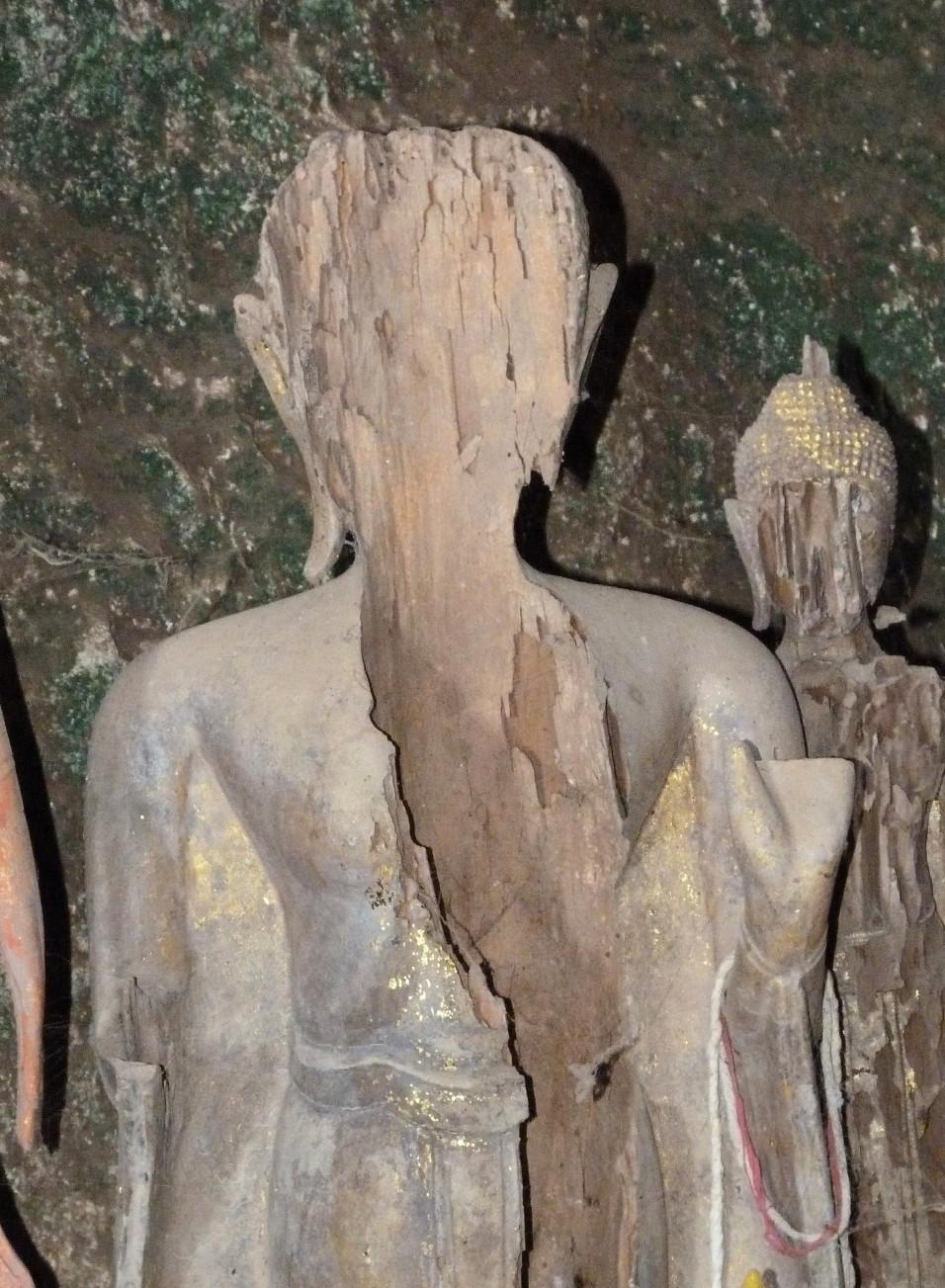 Pak-Ou Höhlen (Tham Ting)